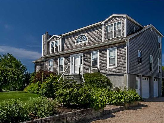 143 Clearview Rd, Charlestown, RI 02813