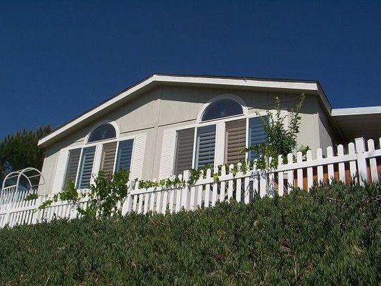 9100 Single Oak Dr SPC 85, Lakeside, CA 92040