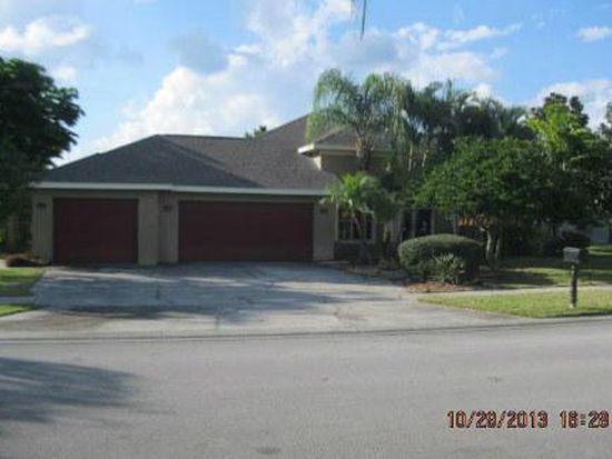 3735 Savannahs Trl, Merritt Island, FL 32953