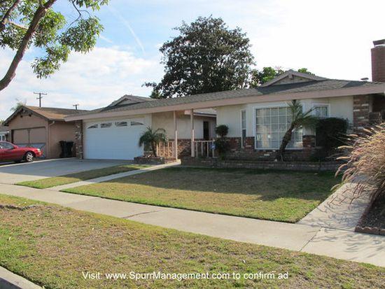 6242 Amy Ave, Garden Grove, CA 92845