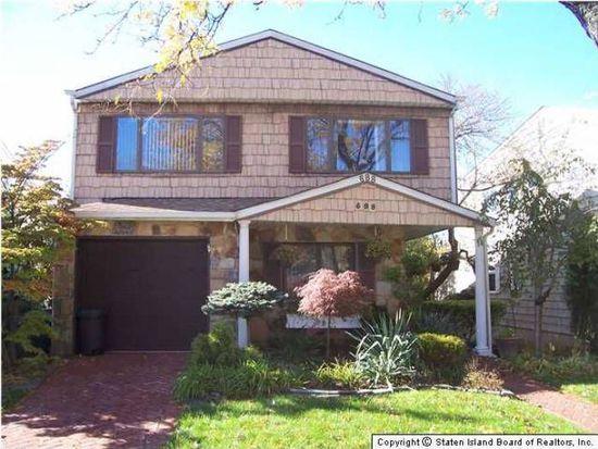 688 Harris Ave, Staten Island, NY 10314