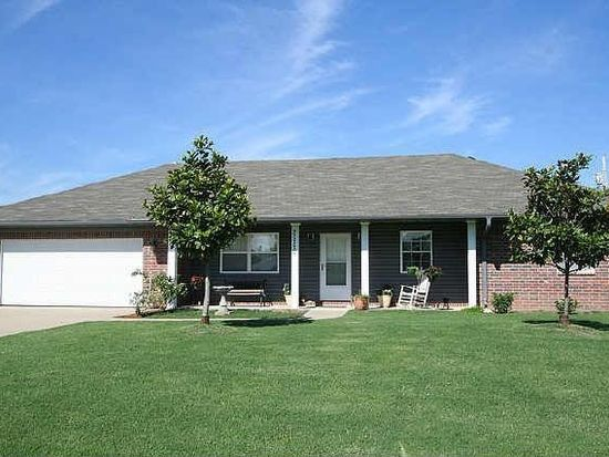 25336 S Holliday Dr, Claremore, OK 74019