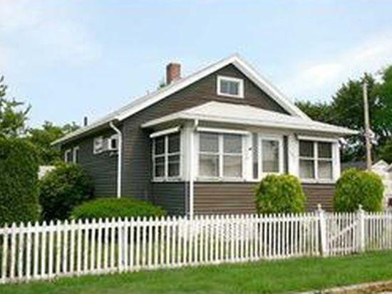 109 Kenmore St, Pawtucket, RI 02861