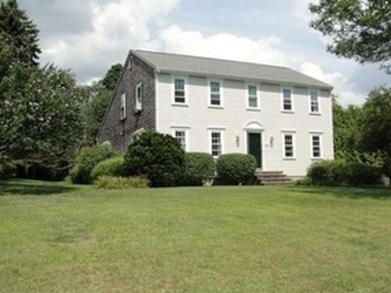51 Colonial Way, Dartmouth, MA 02747