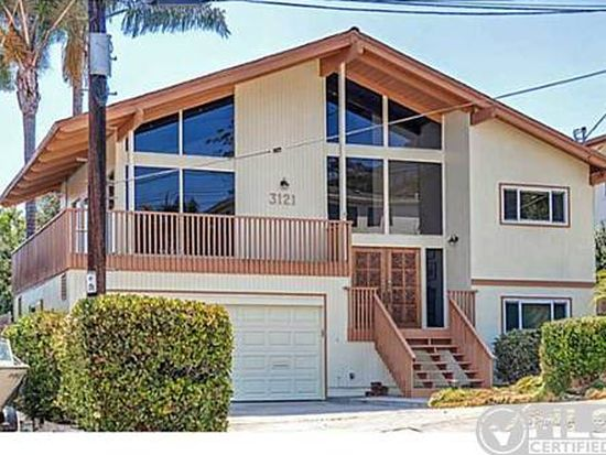 3121 Oliphant St, San Diego, CA 92106