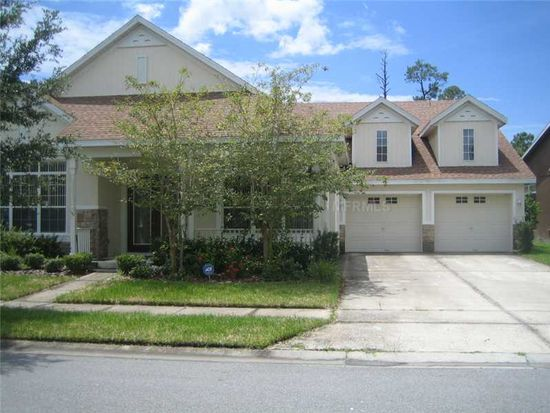 4318 Atwood Dr, Orlando, FL 32828