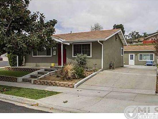5002 Georgetown Ave, San Diego, CA 92110