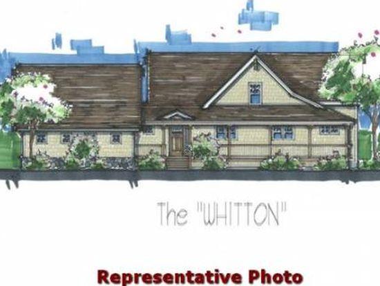 33 Whitton Ledge Ln, Madison, NH 03849