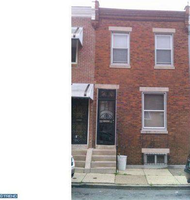 4526 N Mole St, Philadelphia, PA 19140