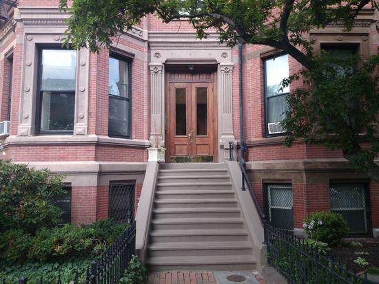 123 Marlborough St APT 2A, Boston, MA 02116
