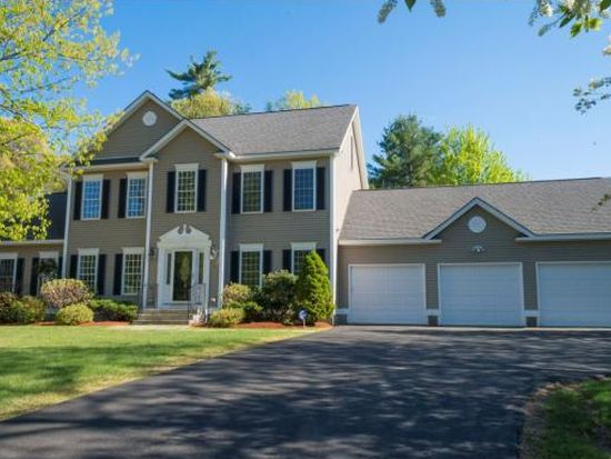 5 Stoneleigh Dr, Derry, NH 03038