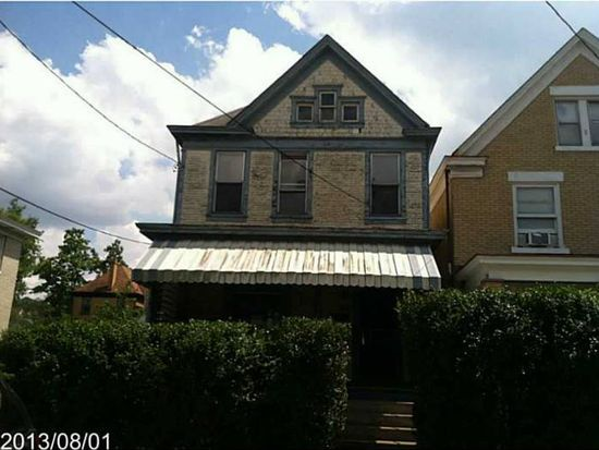519 Wyncotte St, Pittsburgh, PA 15204