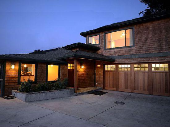 1817 Hillman Ave, Belmont, CA 94002