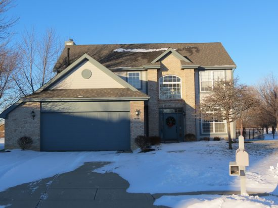 10845 Sarah Ct, Fishers, IN 46037