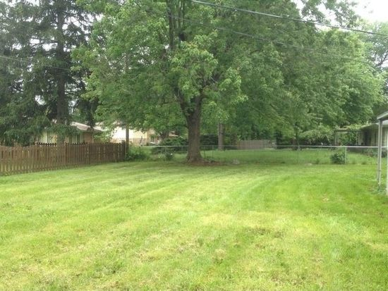 1746 Kenruth Dr, Indianapolis, IN 46260