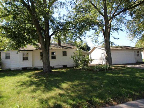 1126 Grant St, Elkhart, IN 46514