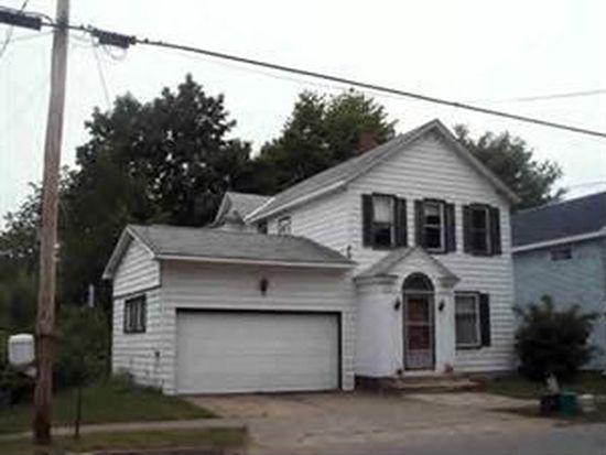 120 E Bloss St, Titusville, PA 16354
