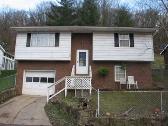 1036 Temple St, Charleston, WV 25387