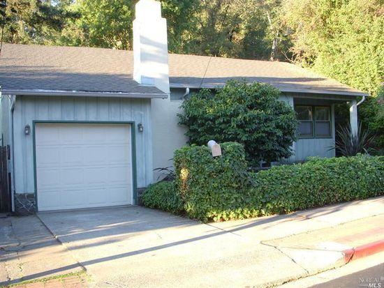 111 Santa Cruz Ave, San Anselmo, CA 94960
