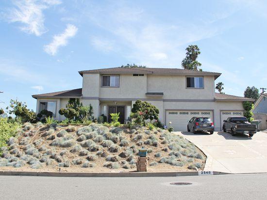 2548 E Evergreen Ave, West Covina, CA 91791