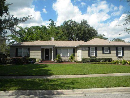 2503 W Parkland Blvd, Tampa, FL 33609