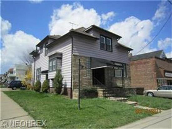 4468 Broadview Rd, Cleveland, OH 44109