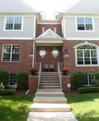 6022 Windemere Ln # 145, Shelby Township, MI 48316