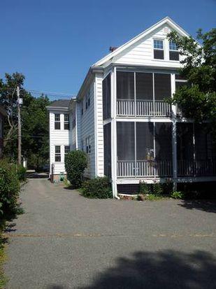 37 Broad St # 2, Salem, MA 01970