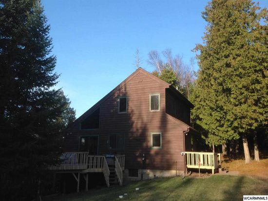 50631 Evergreen Point Rd, Marcell, MN 56657