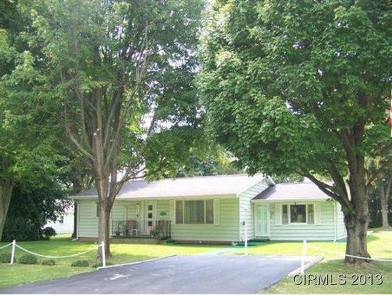 2104 S Race St, Marion, IN 46953