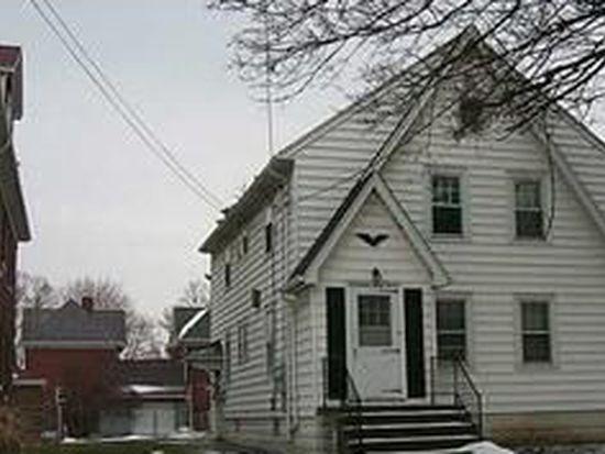 1747 Welch Ave, Niagara Falls, NY 14303
