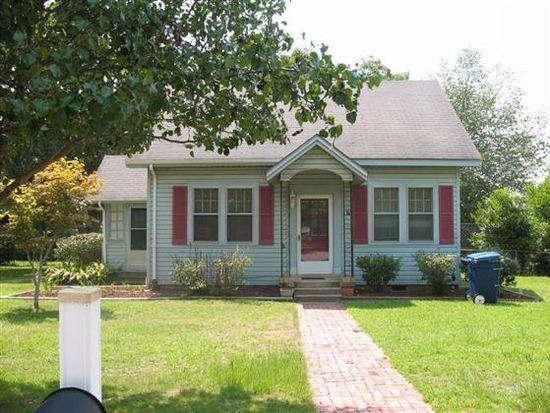 804 Willow St, Troy, AL 36081