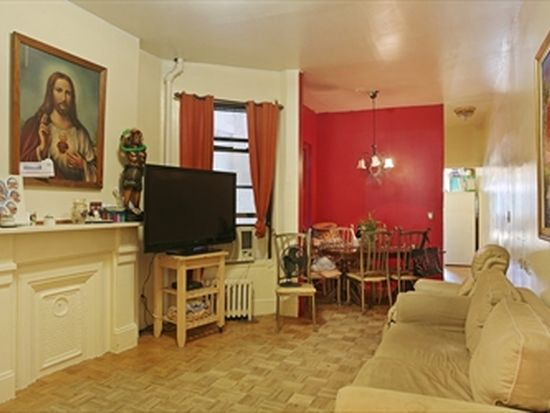 350 W 48th St APT 1E, New York, NY 10036