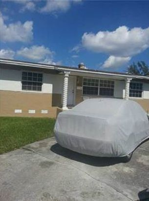 2535 NW 122nd St, Miami, FL 33167