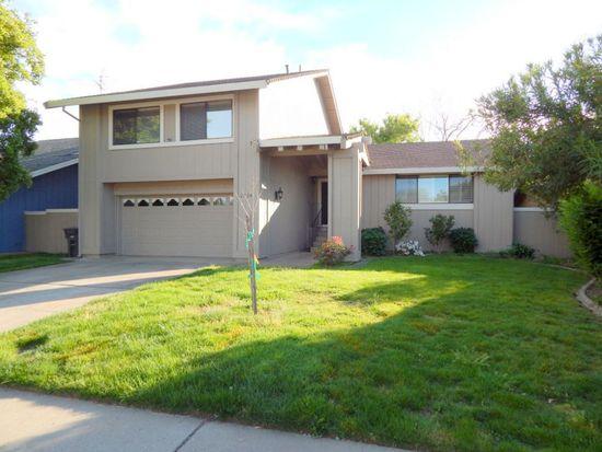 2324 Rudat Cir, Rancho Cordova, CA 95670