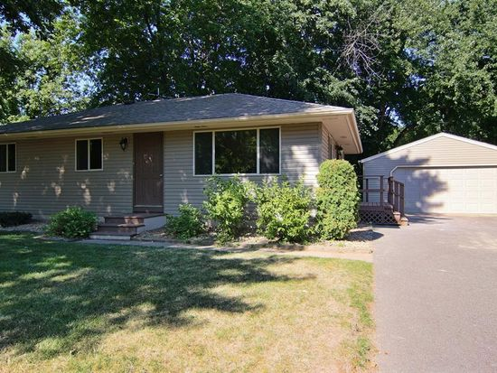 580 Grange Ave N, Saint Paul, MN 55128