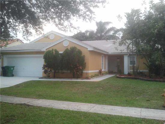 13660 SW 18th St, Miramar, FL 33027