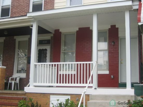 2313 Sidney Ave, Baltimore, MD 21230