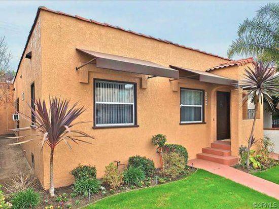 162 La Verne Ave, Long Beach, CA 90803
