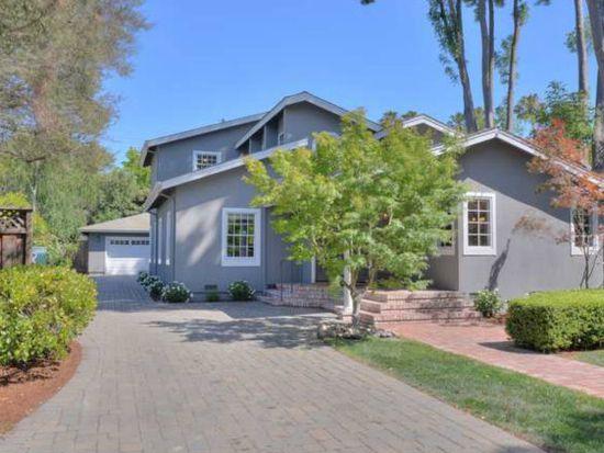 756 Rosewood Dr, Palo Alto, CA 94303