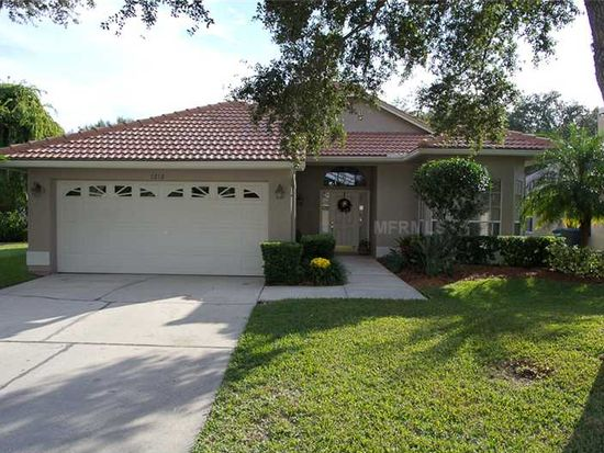 1212 Woodcrest Ave, Safety Harbor, FL 34695