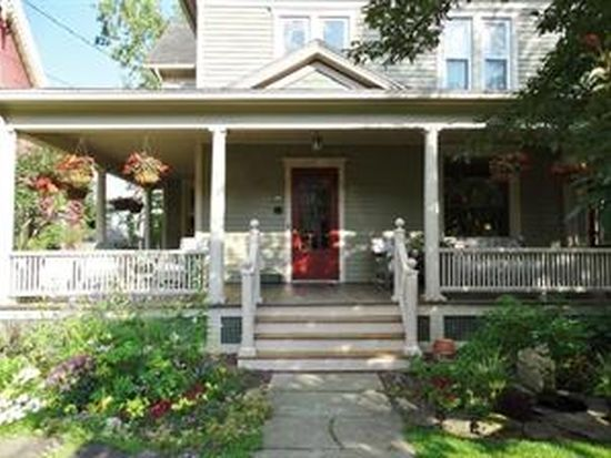 53 Chestnut St, Cooperstown, NY 13326