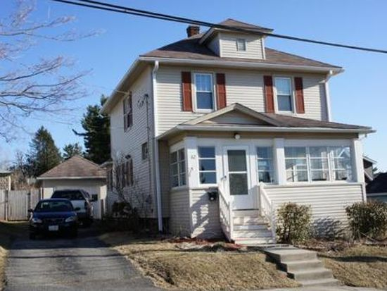 112 Airlie St, Worcester, MA 01606