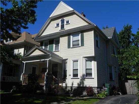 89 Alliance Ave, Rochester, NY 14620