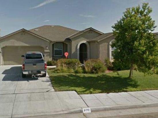 5172 W Cotton Ave, Fresno, CA 93722