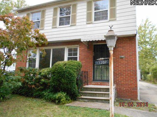 17207 Eldamere Ave, Cleveland, OH 44128