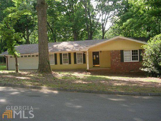 3328 Partridge Ln, Gainesville, GA 30506