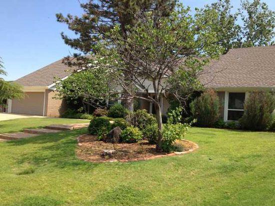 12712 Arrowhead Dr, Oklahoma City, OK 73120