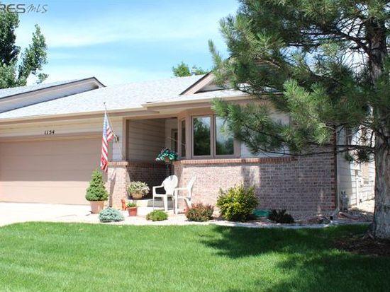 1154 Spanish Oak Ct, Fort Collins, CO 80525