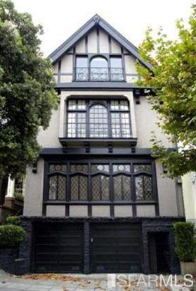 3355 Jackson St, San Francisco, CA 94118